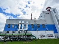 На ТЭЦ-3 в Казани началось строительство очистных сооружений