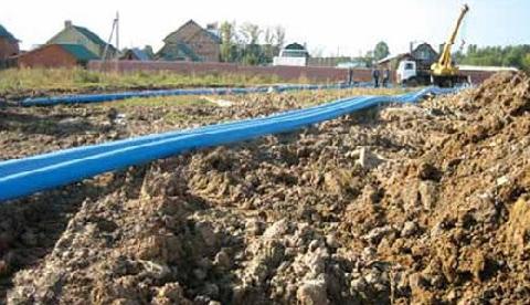 В 2018 году 90% сельских жителей Алмаатинской области Казахстана получат доступ к централизованному водоснабжению
