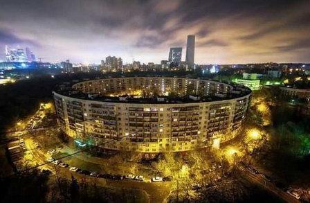 В России запущен сервис единой информационной системы жилищного строительства