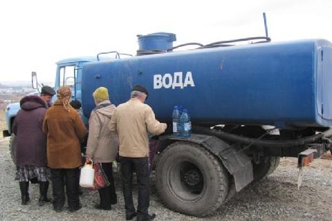 В Омской области не имеют доступа к качественной питьевой воде около 73 тыс. человек