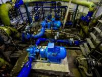 В Волгограде завершена модернизация насосной станции «Биодэн»