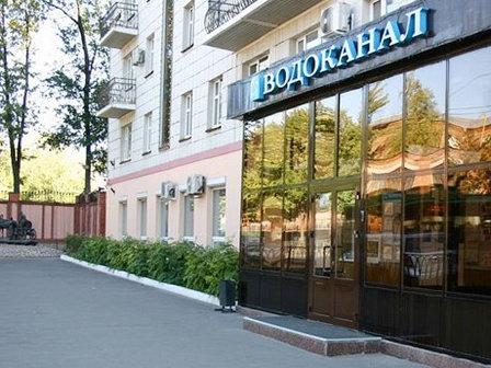 Казанский «Водоканал» закупит воду из Куйбышевского водохранилища на 293 млн. руб.