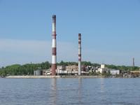 На ТЭЦ 2 г. Хабаровска приступили к строительству станции очистки сточных вод