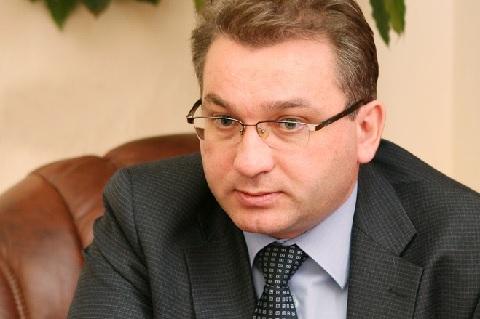 Глава МУП «Водоканал» г. Екатеринбурга Александр Ковальчик станет министром экономики Свердловской области