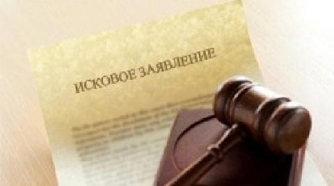 Водоканал Палласовского района Волгоградской области подал иск в суд на подрядчика ремонтных работ