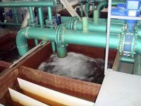 В Пестово Новгородской области установлены три станции обезжелезивания воды