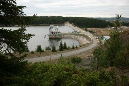 Минприроды России подготовило изменения в правила проведения аукциона по водопользованию