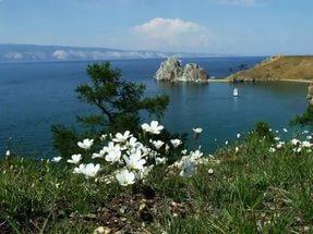Для Байкала установят дифференцированные максимальный и минимальный уровни воды