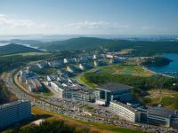 Вторая очередь водовода на остров Русский г. Владивостока будет сдана к сентябрьскому форуму ВЭФ
