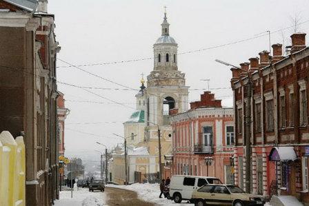 В Липецкой области создано государственное унитарное предприятие ОГУП «Елецводоканал»