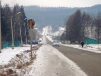 В селе Красный Чикой в Забайкалье завершено строительство очистных сооружений канализации