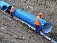 Ленинградская область вложит в 2018 году в проекты водоснабжения и канализации около 900 млн. руб.