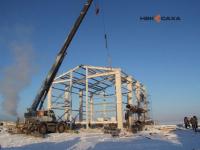 Якутск получит новые водозабор и водоочистные сооружения в октябре текущего года