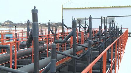 В Год экологии в сфере ЖКХ Волгоградской области реализовано 15 крупных инвестпроектов