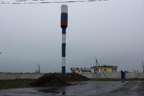 В г. Усть-Лабинске Краснодарского края введен в строй новый водозабор
