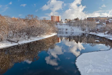 Жителям Подольска вернули более 12,5 млн. руб. переплаты за коммунальные услуги
