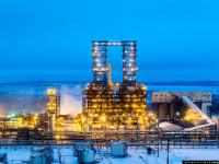 В Уфе в промышленную эксплуатацию введены биологические очистные сооружения «Башнефть - Уфанефтехим» стоимостью 11 млрд. руб.
