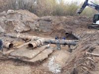 К 2020 году ПАО «Казаньоргсинтез» реконструирует еще один водовод