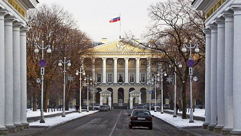Правительство Петербурга и Евразийский банк развития подписали соглашение о модернизации городских систем водоснабжения и водоотведения