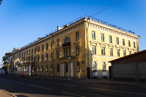 В Санкт-Петербурге открылся первый в России ВУЗ для отрасли водоснабжения и водоотведения