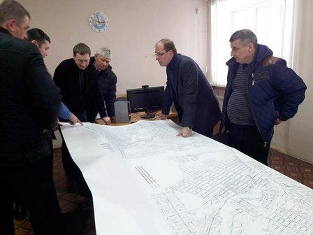 В Димитровграде модернизируют систему водоснабжения на условиях концессии