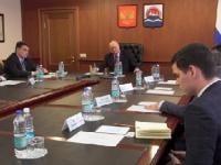 С Камчатки планируют экспортировать в Китай питьевую воду