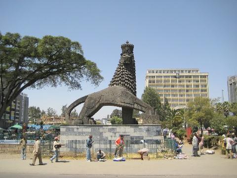 В столице Эфиопии строится инновационная станция очистки стоков