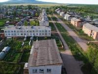 Водозабор в пос. Рудногорск Иркутской области стал классическим долгостроем