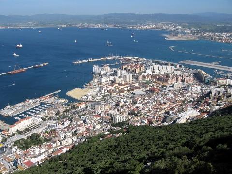 Великобритания не выполняет свои обязательства по строительству очистных сооружений в Гибралтаре