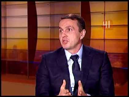 Евгений Буженинов рассматривается в качестве одного из основных претендентов на должность директора МУП «Водоканал» г. Екатеринбурга