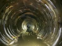 Объявлен конкурс на проектирование строительства канализационного коллектора в Симферополе