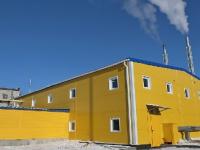 В Барнауле открыли первые в Алтайском крае очистные сооружения ливневой канализации