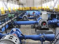 Чистая вода пришла в дома более 10 тыс. жителей Обухово подмосковного  Ногинского района