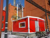 В подмосковных посёлках устанавливают модульные котельные системы