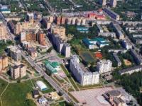 Cамыми энергоэффективными муниципалитетами Подмосковья признаны Истра, Химки и Ступино