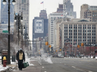 В Детройте разгорелся сканадал вокруг станции по переработке осадка сточных вод