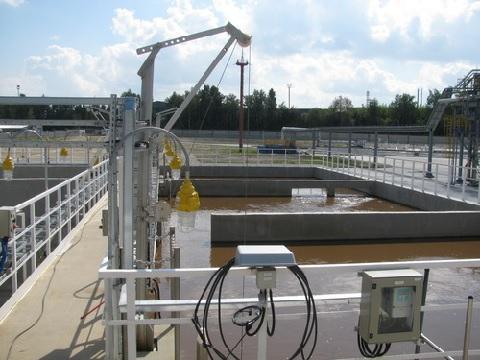 В Бельгии впервые в Европе заработали очистные сооружения по гибридной технологии GE