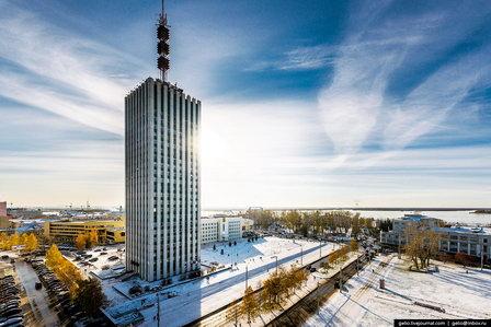 Архангельская область получит на регистрацию прав на объекты коммунальной инфраструктуры 84 млн. руб.