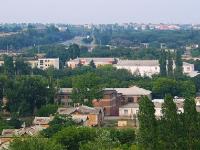 В Красном Сулине Ростовской области возобновляется реконструкция очистных сооружений канализации