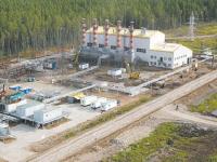 В вахтовом жилом поселке на Верхнечонском месторождении в Иркутской области запущена автономная установка водоподготовки