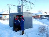 В Омской области квартиры селян переводят на электроотопление