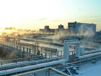 Объявлен конкурс на проектирование реконструкции комплекса обработки осадка Центральной станции аэрации в Петербурге