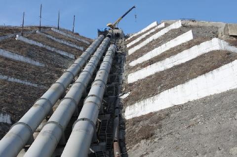 Магистральным водоводом «Астрахань-Мангышлак» в Казахстане стала управлять специализированная компания