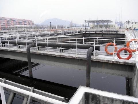 За 2016-2020 гг. Китай вложит в развитие системы канализации около 82 млрд. долларов