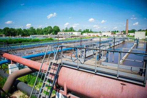 Брянскому водоканалу выделили 400 млн. руб. на модернизацию