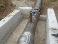 Из бюджета Ростовской области выделено еще 36 млн. руб. на реконструкцию Шахтинско-Донского водовода