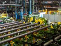 На Северском трубном заводе введена в строй система финишной доочистки сточных вод с нулевым сбросом
