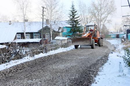 Новый водопровод получили жители Огневой Заимки Новосибирской области