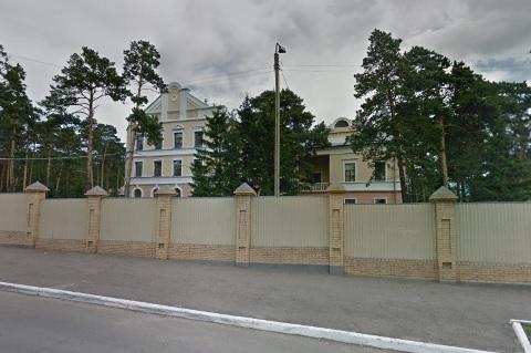 Аукцион на установку фильтра для очистки воды в резиденции губернатора Забайкальского края признали несостоявшимся