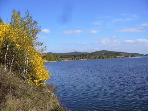 Водоканал Екатеринбурга заплатит 100 млн. руб. за несанкционированный забор воды из Волчихинского водохранилища